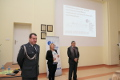 """Informacja o Konferencji """"Mediacja w szkole jako sposób rozwiązywania konfliktów i interwencja w trudnych sytuacjach wychowawczych"""" (Ośrodek Doskonalenia Nauczycieli w Kaliszu, 17 października 2015)"""