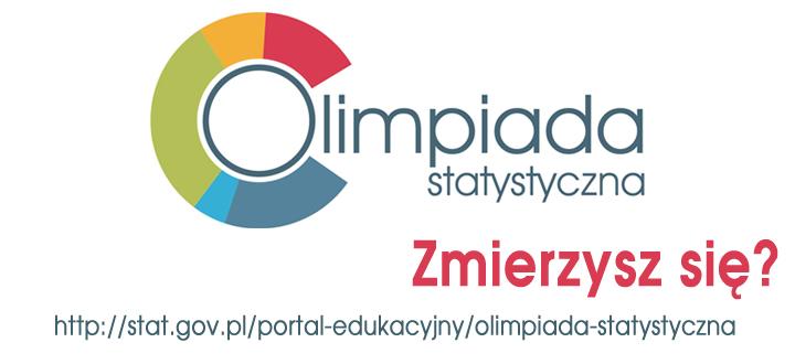 Olimpiada Statystyczna