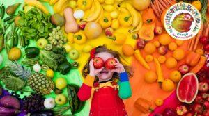 Konferencja • Co naprawdę warto wiedzieć o zdrowym jedzeniu – nawyki żywieniowe przedszkolaka i ucznia