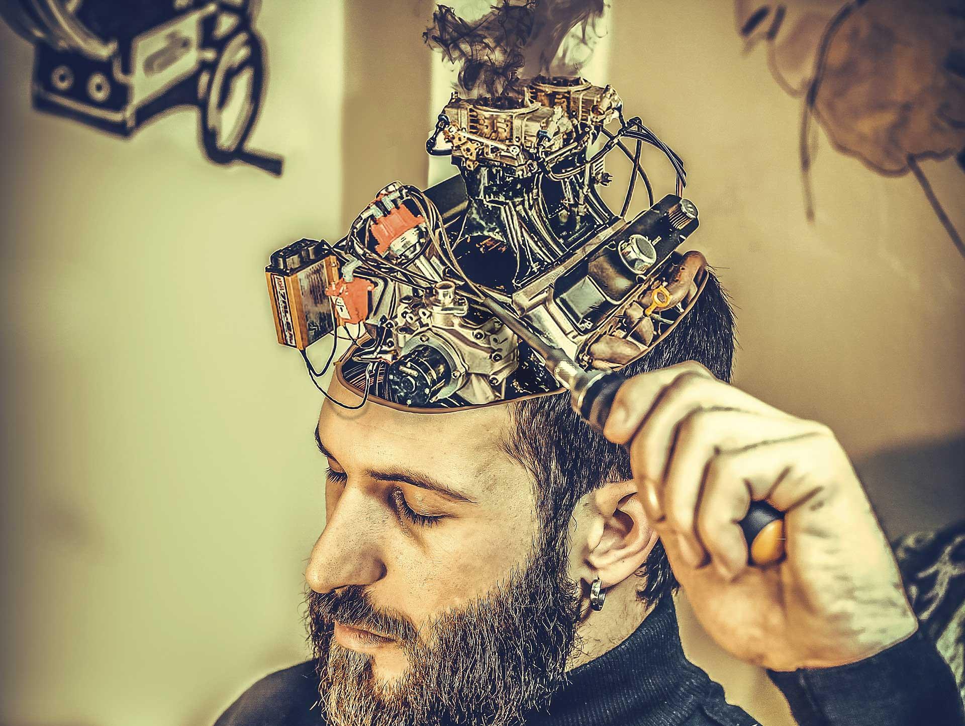 """Konferencja naukowo-metodyczna """"Mój mózg moim warsztatem pracy"""""""