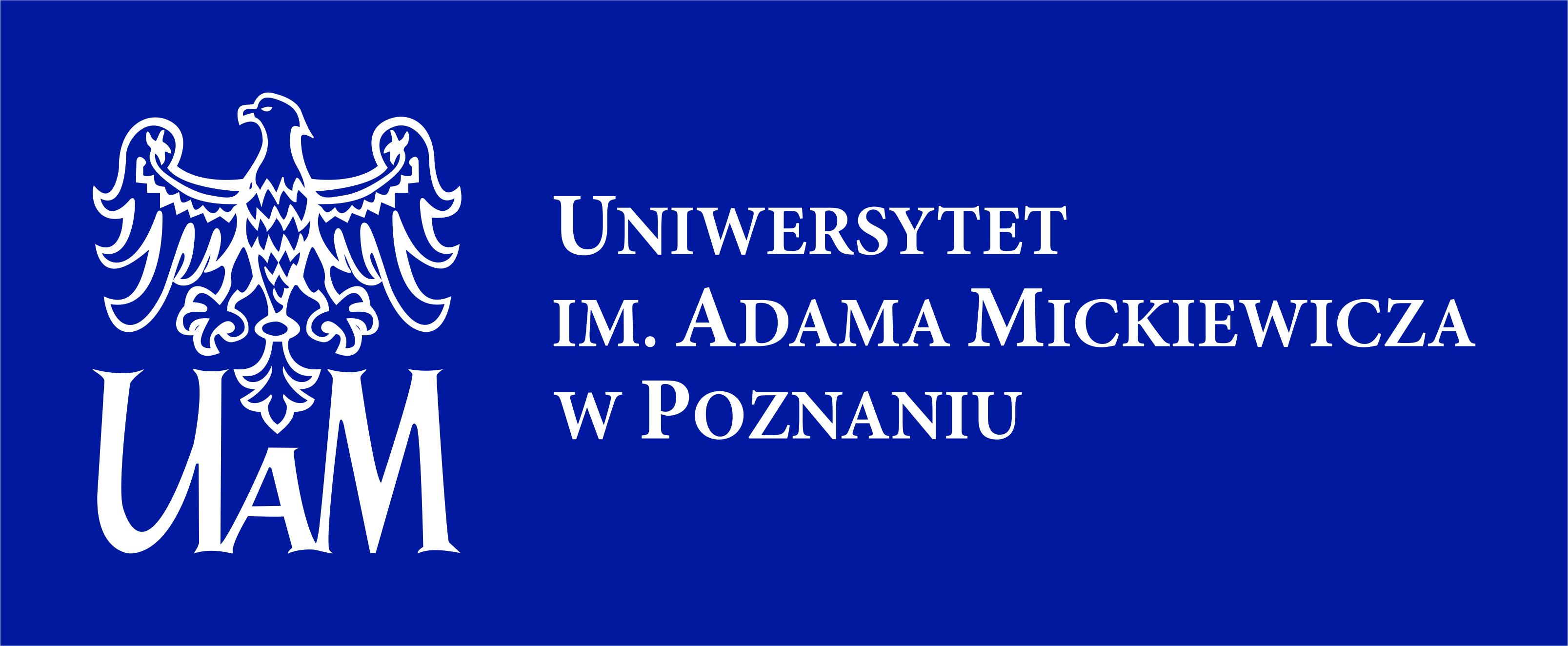 """Konkurs """"100 lat UAM"""""""