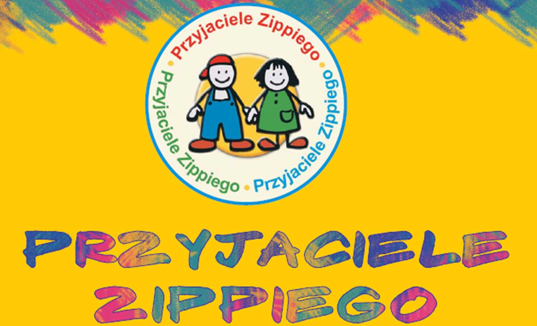 Przyjaciele Zippiego międzynarodowy program promocji zdrowia  psychicznego dla dzieci