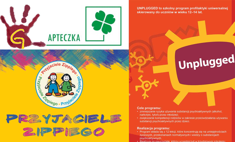Konferencja Profilaktyka uniwersalna ipromocja zdrowia – programy profilaktyczne dla uczniów
