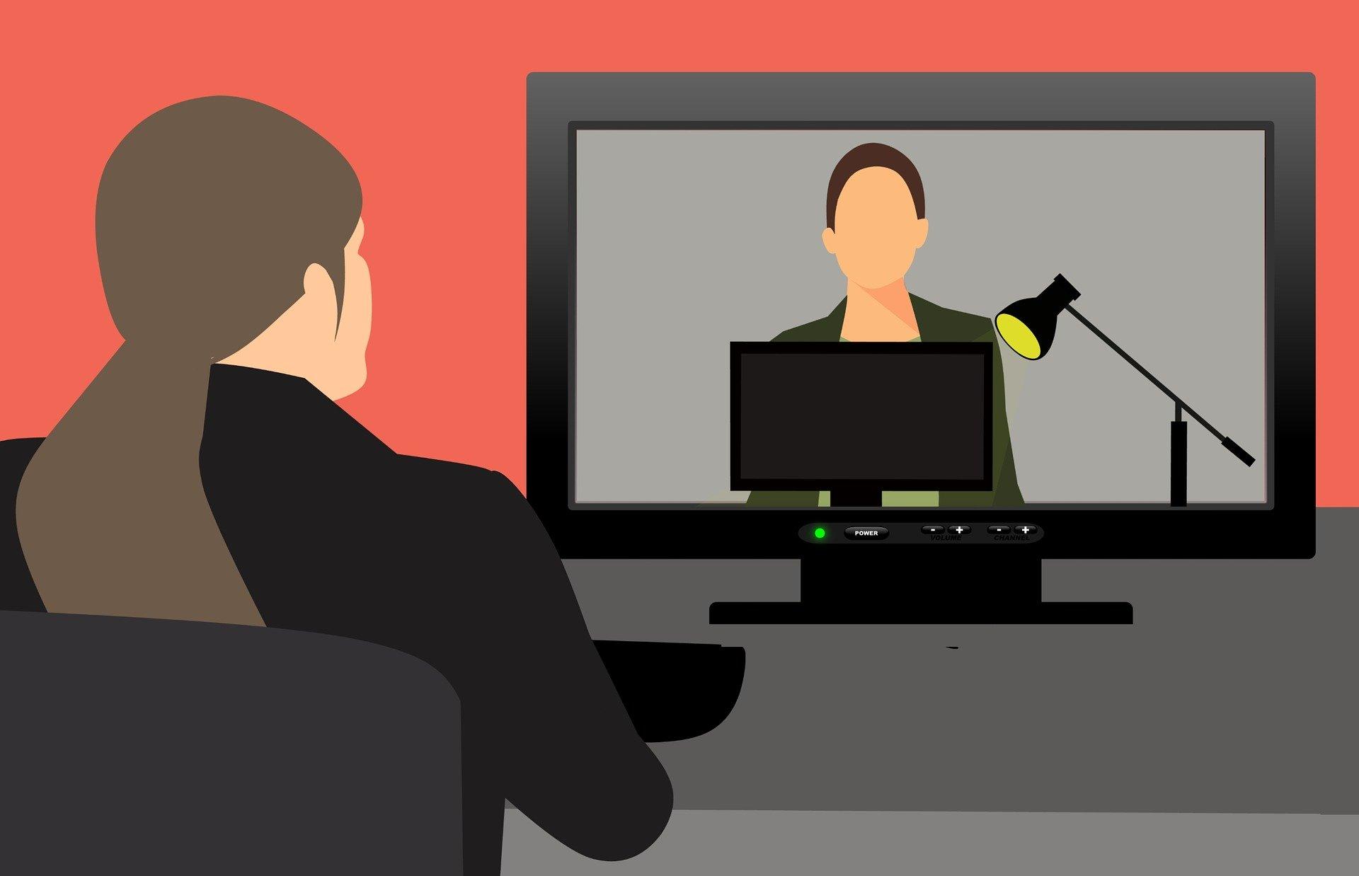 """""""Zdalne lekcje: komunikacja, kontrola ibezpieczeństwo – jak pracować zplatformą edukacyjną"""""""