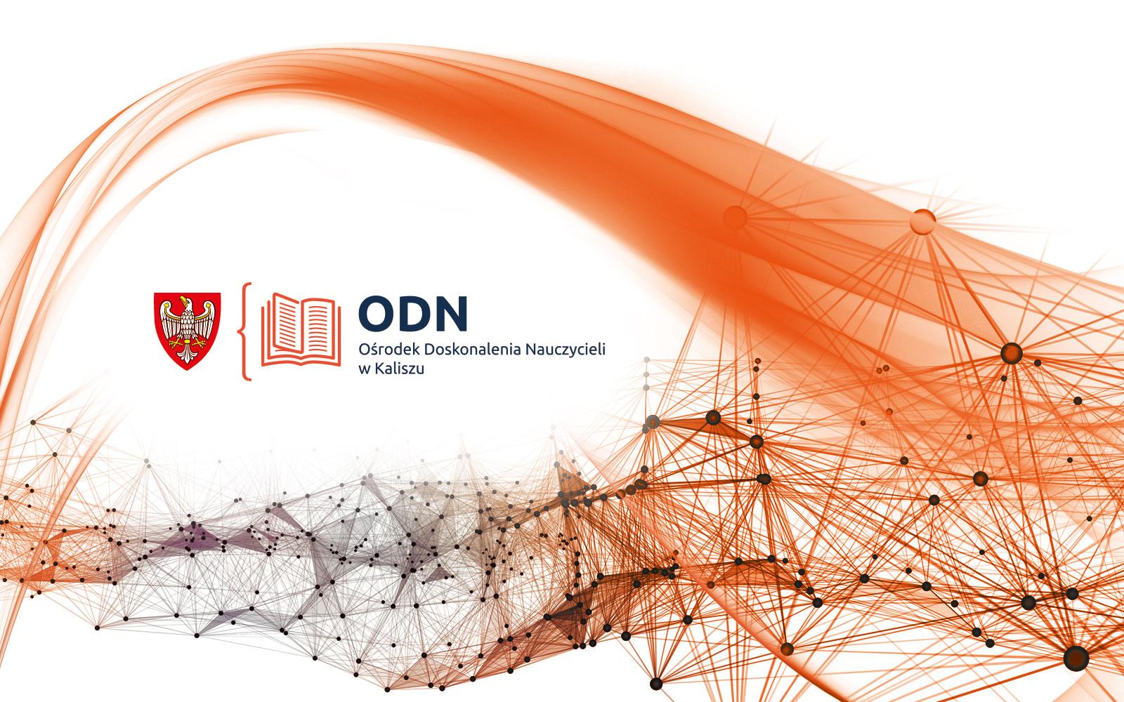 Materiały przekazane wramach współpracy zODN-ami iCDN-ami zWielkopolski
