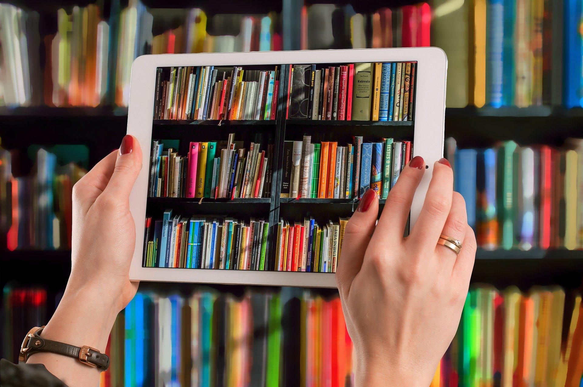 Biblioteka  Copy