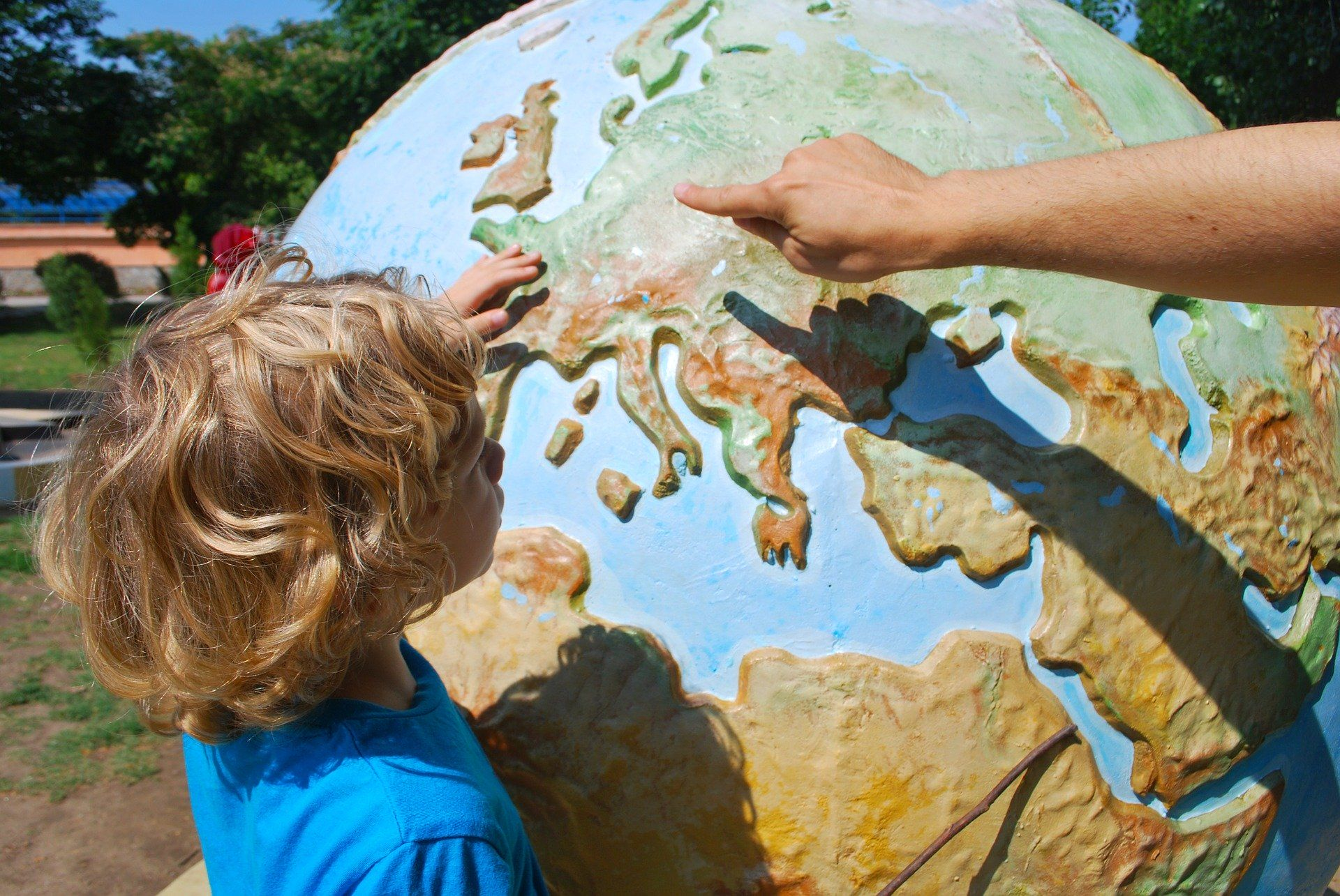 Read more about the article Geografia