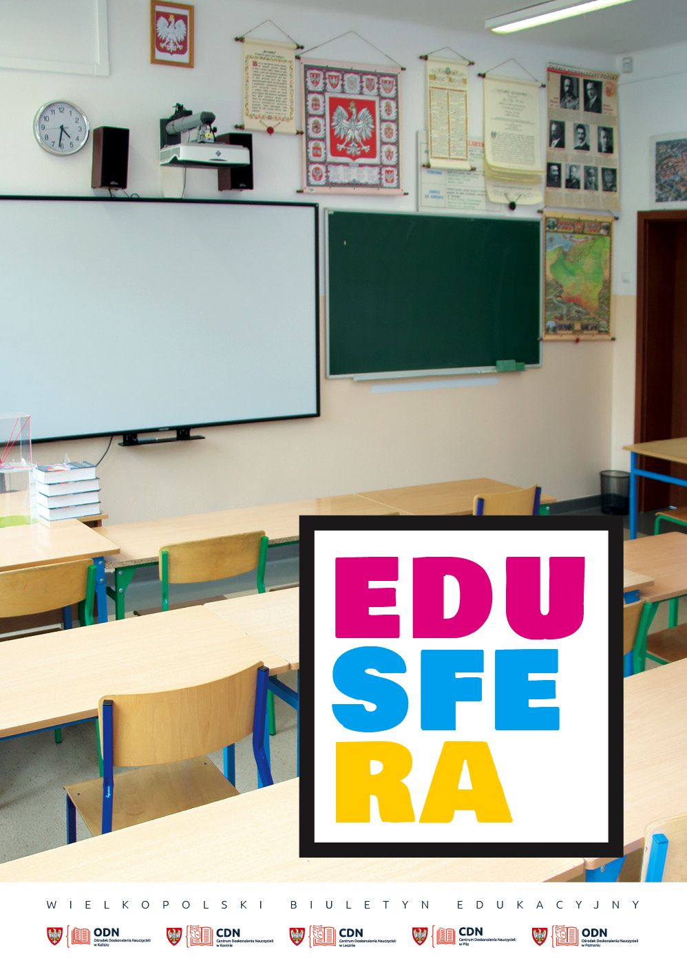 Read more about the article Edusfera