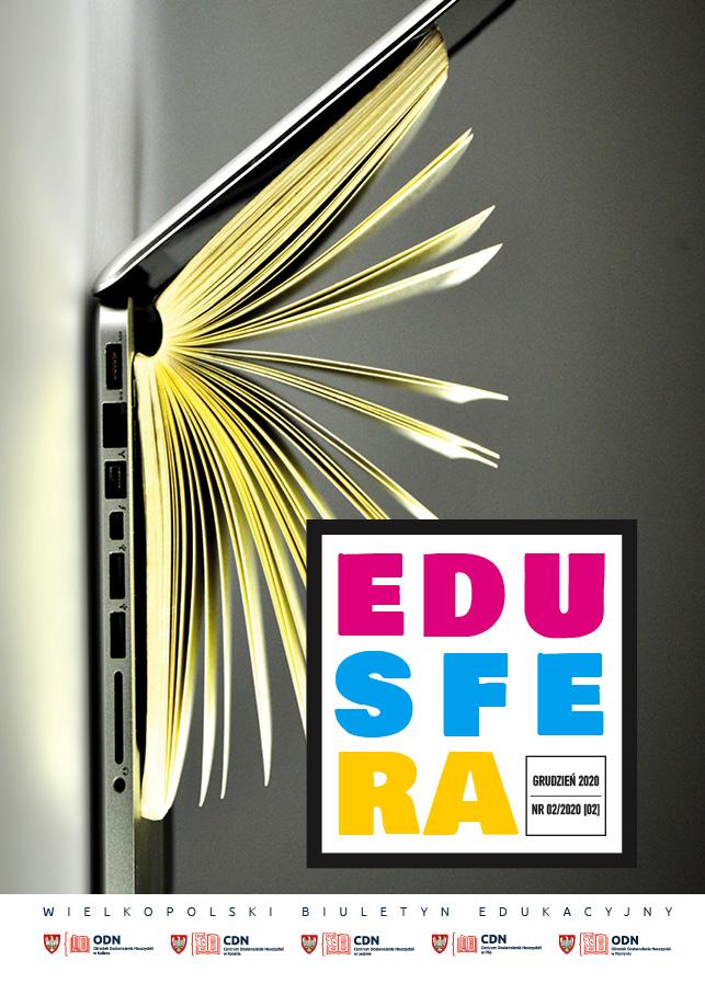 Edusfera #2 • Wielkopolski Biuletyn Edukacyjny