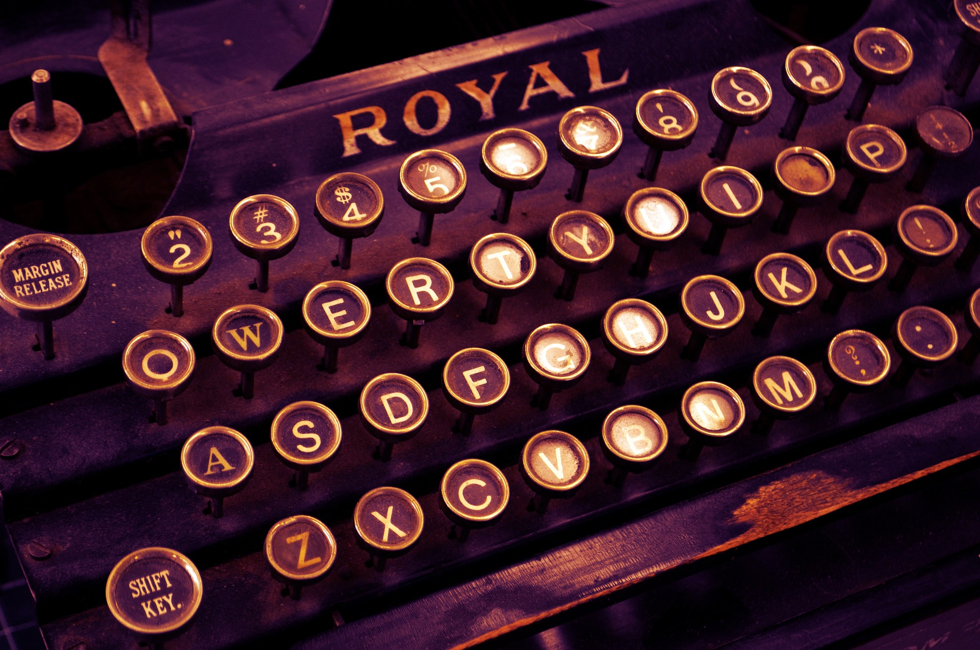 Piszcie, piszcie, piszcie…