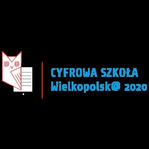 Cyfrowa Szkoła Wielkopolska 2020