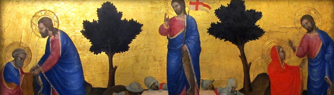 Ciepłych, radosnych Świąt Zmartwychwstania Pańskiego