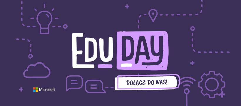 Microsoft EduDay 2021 – Jak będzie wyglądać edukacja wprzyszłości? Reportaż zżycia szkoły