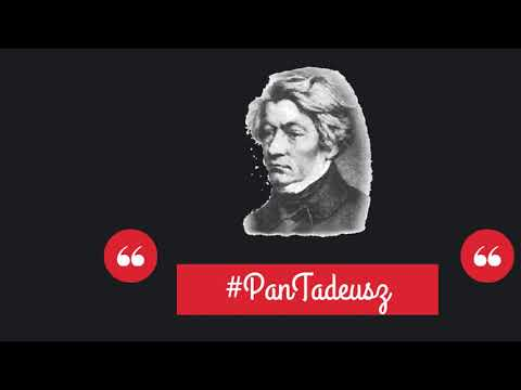 Read more about the article Konkurs Recytatorski #Pan Tadeusz
